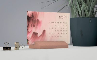 Jasa Cetak Kalender 2022 Murah Balikpapan