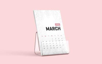 Cetak Kalender 2022 Online Pare Pare
