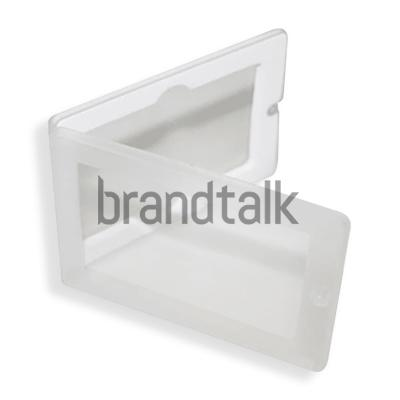 Box Packaging Mika Flashdisk Kartu PG653 Brandtalk Advertising
