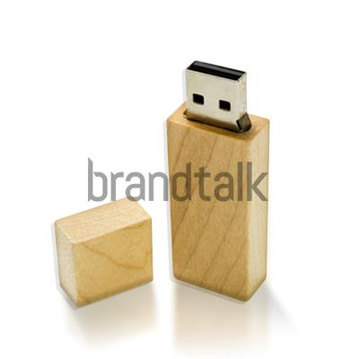 Flashdisk FD 623 Brandtalk Advertising