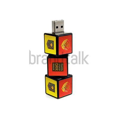 Flashdisk Plastik FDSPC25 Brandtalk Advertising