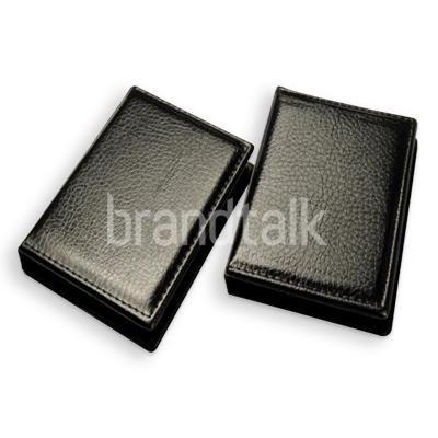 Memo Leather Post It Pen N 816 Brandtalk Advertising