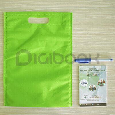 Paket Seminar Kit Basic 3 Brandtalk Advertising