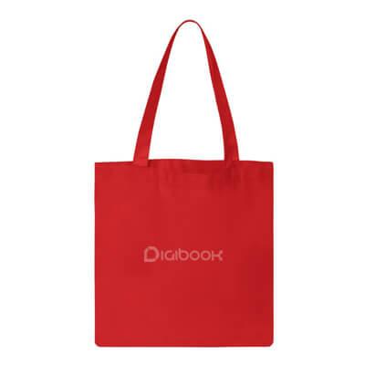 Tas Goodie Bag Merah Brandtalk Advertising