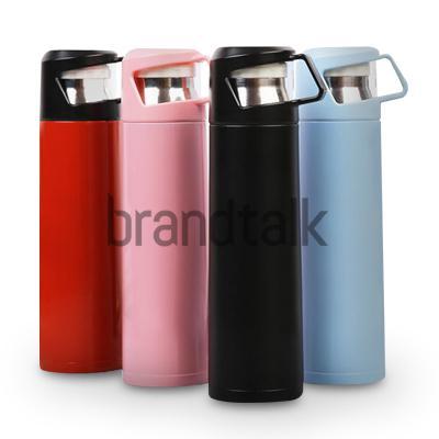 Tumbler Vacuumflask Cup Brandtalk Advertising