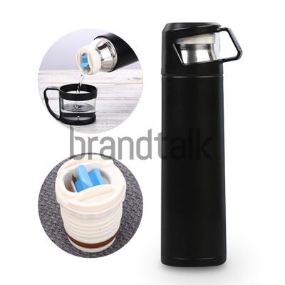 Tutup Tumbler Vacuumflask Cup Brandtalk Advertising
